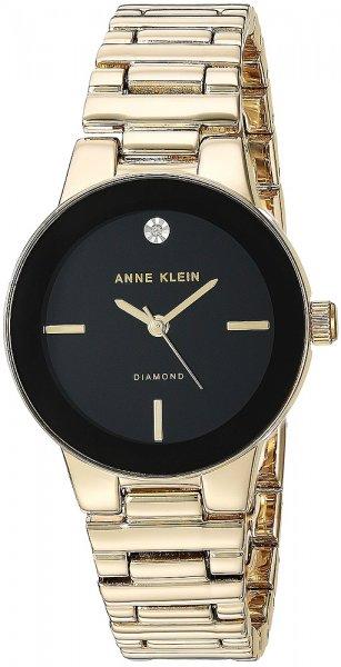 AK-2670BKGB - zegarek damski - duże 3