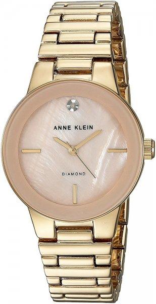 Zegarek Anne Klein AK-2670PMGB - duże 1