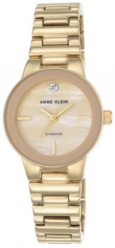 zegarek  Anne Klein AK-2670TMGB