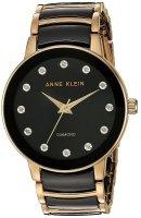zegarek  Anne Klein AK-2672BKGB