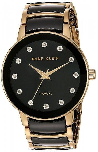 AK-2672BKGB - zegarek damski - duże 3