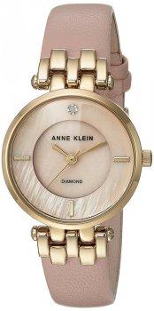 zegarek damski Anne Klein AK-2684LPST