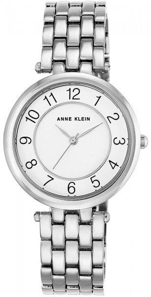 Zegarek Anne Klein AK-2701WTSV - duże 1