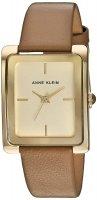 Zegarek damski Anne Klein pasek AK-2706CHDT - duże 1