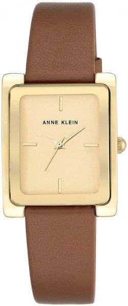 Zegarek damski Anne Klein pasek AK-2706CHHY - duże 1