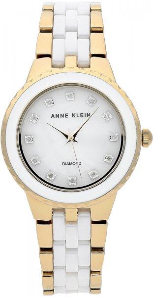 AK-2712WTGB - zegarek damski - duże 3