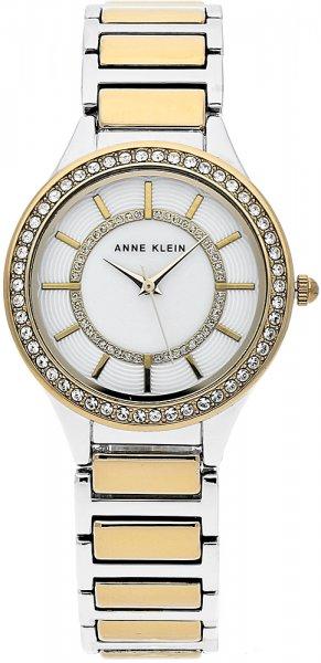 Zegarek Anne Klein AK-2723MPTT - duże 1