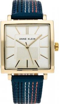 zegarek damski Anne Klein AK-2740CHBL