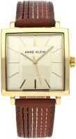 zegarek Anne Klein AK-2740CHBN