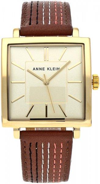 Zegarek Anne Klein AK-2740CHBN - duże 1