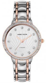zegarek  Anne Klein AK-2781SVRT