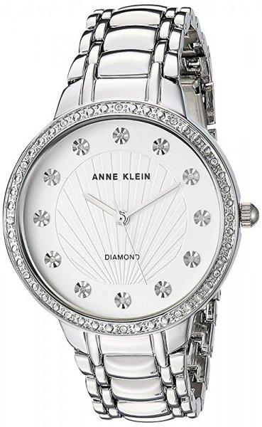 Zegarek Anne Klein AK-2781SVSV - duże 1