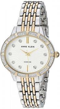 zegarek  Anne Klein AK-2783SVTT