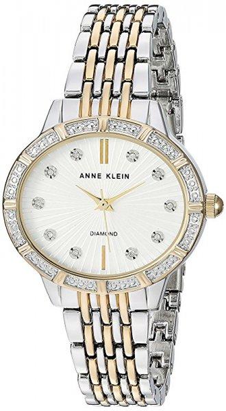 Zegarek Anne Klein AK-2783SVTT - duże 1