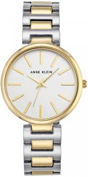 zegarek damski Anne Klein AK-2787SVTT