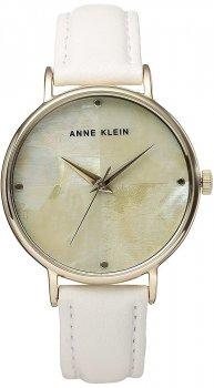 zegarek damski Anne Klein AK-2790CMWT