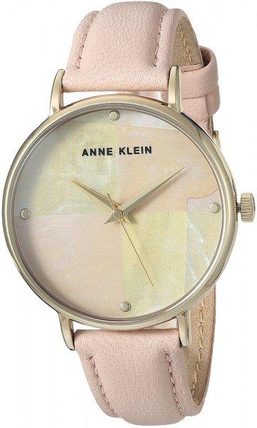 Zegarek damski Anne Klein pasek AK-2790PMPK - duże 1