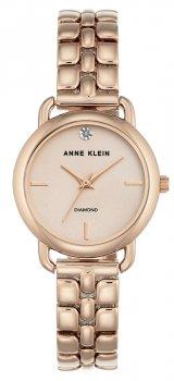 zegarek damski Anne Klein AK-2794RGRG
