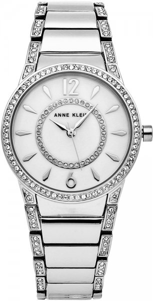 Zegarek Anne Klein AK-2831MPSV - duże 1