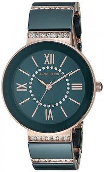 zegarek  Anne Klein AK-2832NVRG