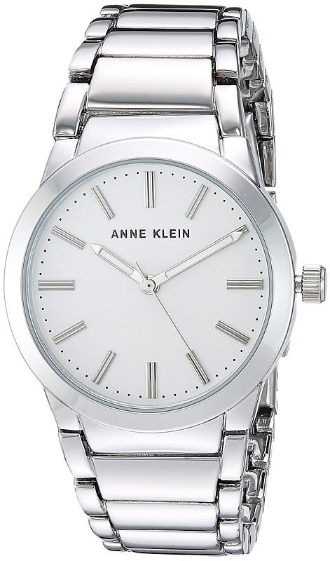 Zegarek Anne Klein AK-2907SVSV - duże 1