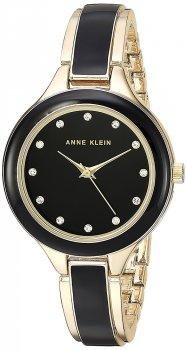 zegarek  Anne Klein AK-2934BKGB