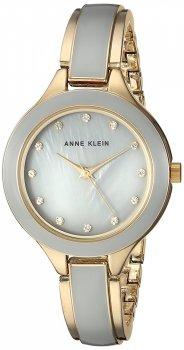 zegarek Anne Klein AK-2934GYGB