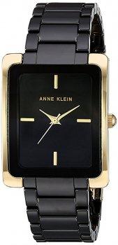 zegarek  Anne Klein AK-2952BKGB