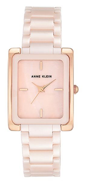 Zegarek Anne Klein AK-2952LPRG - duże 1