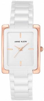 zegarek damski Anne Klein AK-2952WTRG