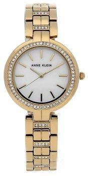 zegarek damski Anne Klein AK-2968MPGB