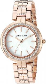 zegarek  Anne Klein AK-2968MPRG