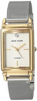 zegarek damski Anne Klein AK-2971SVTT