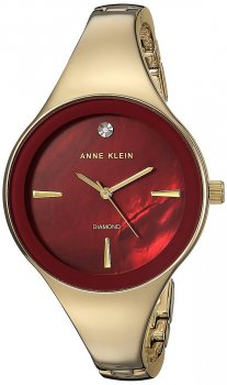 zegarek  Anne Klein AK-2974BYGB