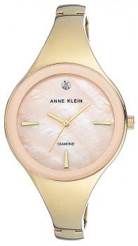 zegarek  Anne Klein AK-2974LPGB