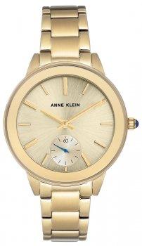 zegarek  Anne Klein AK-2978CHGB