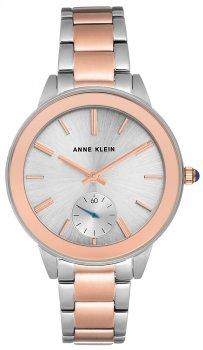 zegarek  Anne Klein AK-2979SVRT