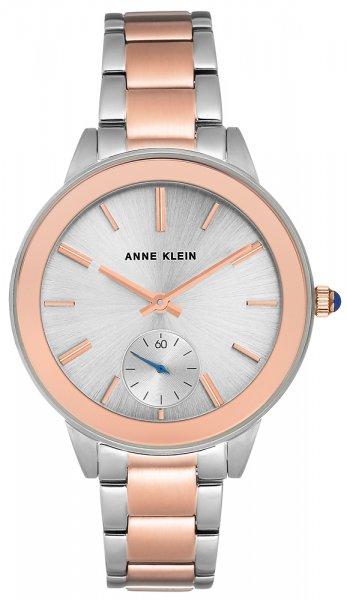 Zegarek Anne Klein AK-2979SVRT - duże 1