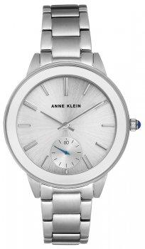 zegarek  Anne Klein AK-2979SVSV