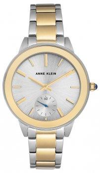 zegarek  Anne Klein AK-2979SVTT