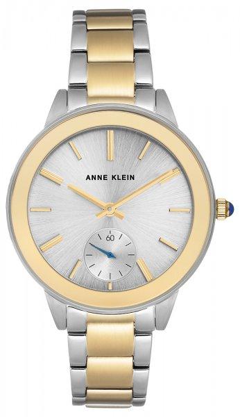 Zegarek Anne Klein AK-2979SVTT - duże 1