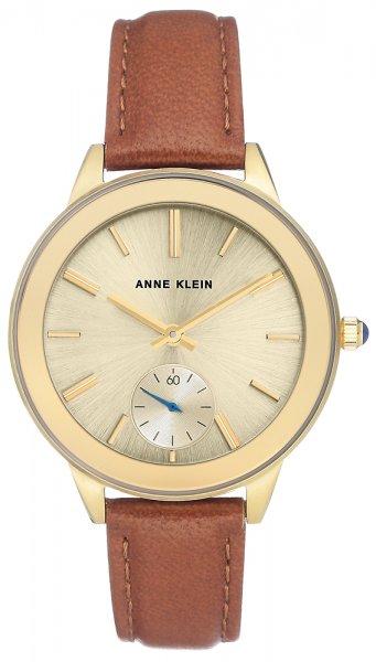 Zegarek Anne Klein AK-2980CHRU - duże 1