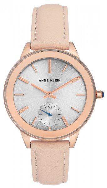 Zegarek Anne Klein AK-2980RGLP - duże 1