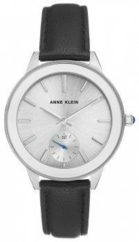 zegarek  Anne Klein AK-2981SVBK