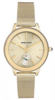 zegarek  Anne Klein AK-2982CHGB