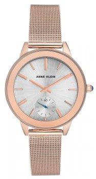 zegarek  Anne Klein AK-2982SVRG