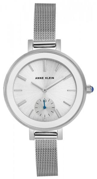 Zegarek Anne Klein AK-2989SVSV - duże 1