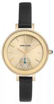 zegarek  Anne Klein AK-2992CHBK