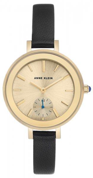 Zegarek Anne Klein AK-2992CHBK - duże 1