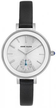 zegarek  Anne Klein AK-2993SVBK